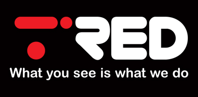 T°RED logo
